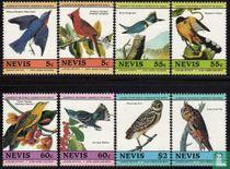 Vogels (I)