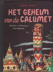Het geheim van de Calumet
