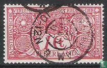 Tuberculosis-stamps