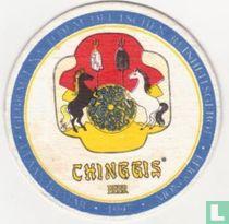 Chinggis beer