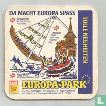 Europa*Park - Da macht Europa Spaß / Kronen