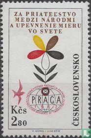 PRAGA 1962