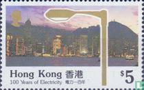 100 jaar Elektriciteit