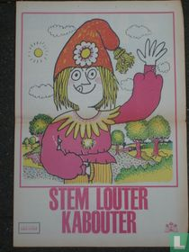 Stem louter KABOUTER