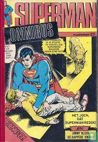 Superhelden Classics Omnibus