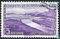 Guayabo dam