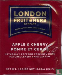 Apple & Cherry
