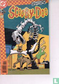 Scooby-Doo 13