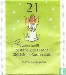 21 Advents-freude