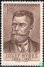 Josef Hybes