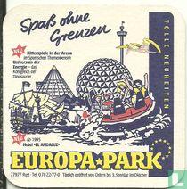 Europa*Park - Spaß ohne Grenzen / Erdinger