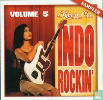 Keep on Indo Rockin' Volume 5