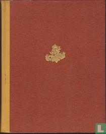 Receptenboek van Mevrouw Marselis