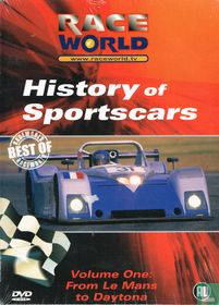 Volume One: From Le Mans to Daytona