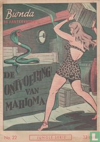 De ontvoering van Mahioma
