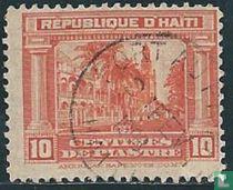 Kloster Port-au-Prince