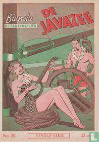 De Javazee