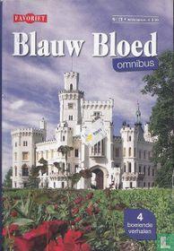 Blauw Bloed Omnibus 20
