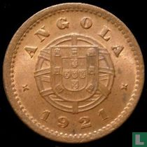Angola 2 centavos 1921