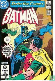 Detective Comics 513