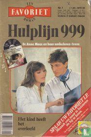 Hulplijn 999 #1