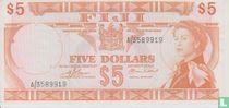 Fiji 5 Dollar (Copy)