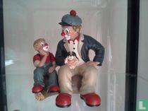 Gilde clown De Kleine Vriend