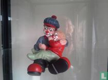 Gilde Clown De Duimer