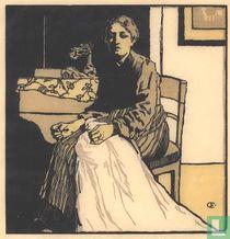 The Seamstress (Die Näherin)