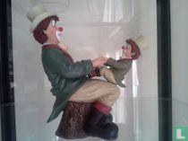 Gilde Clown Hop Paardje Hop