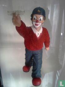 Gilde Clown Flying Dutchman