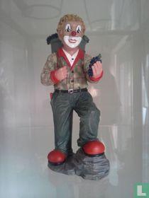 Gilde Clown De Wijnoogst