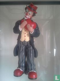 Gilde Clown De Hartenwens