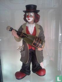 Gilde Clown Magnus