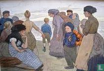 Yorkshire Fisherfolk