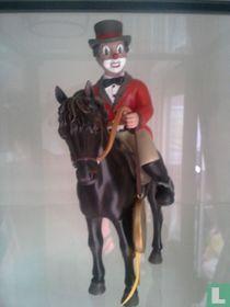 Gilde Clown Paardenvriend