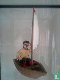 Gilde Clown De Scheepvaart