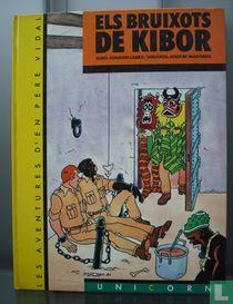 Els bruixots de Kibor