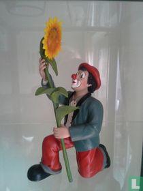 Gilde Clown De Zonnebloem