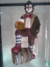 Gilde Clown Sepp