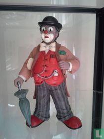 Gilde Clown De Gentleman