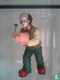Gilde Clown De Spaarpot