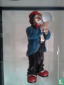 Gilde Clown De IJdeltuit