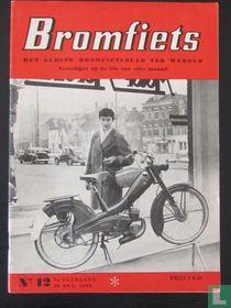 Bromfiets 12