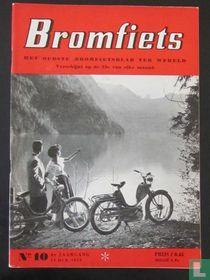 Bromfiets 10