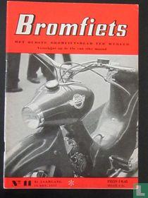 Bromfiets 11