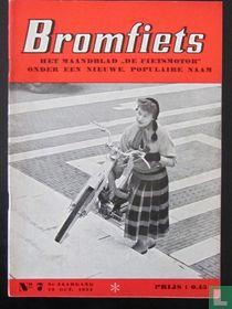 Bromfiets 7