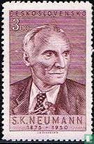 Stanislaw Kostka Neumann for sale