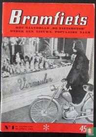Bromfiets 1