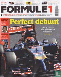 Formule 1 [IV] 16